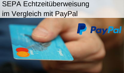 SEPA Instant Payment